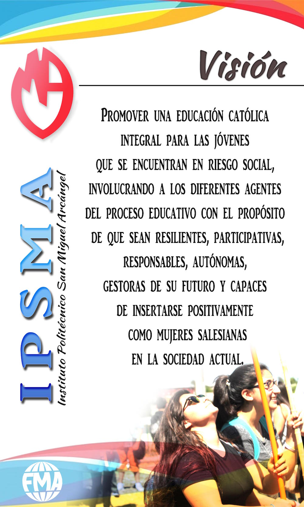 vision ipsma oficial